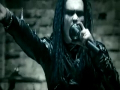 Cradle Of Filth - Nymphetamine.